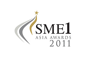 SME1 ASIAAWARDS 2011